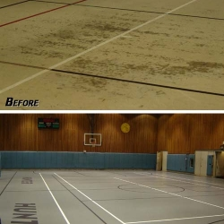 Hunter College _before_after