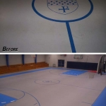 Kent School _before_after