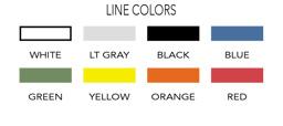 line-colors