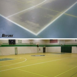 Court Resurfacing