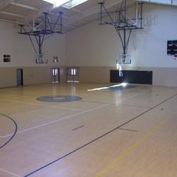 Ca-Shephard School