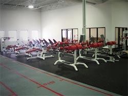 dynafit-gym-flooring