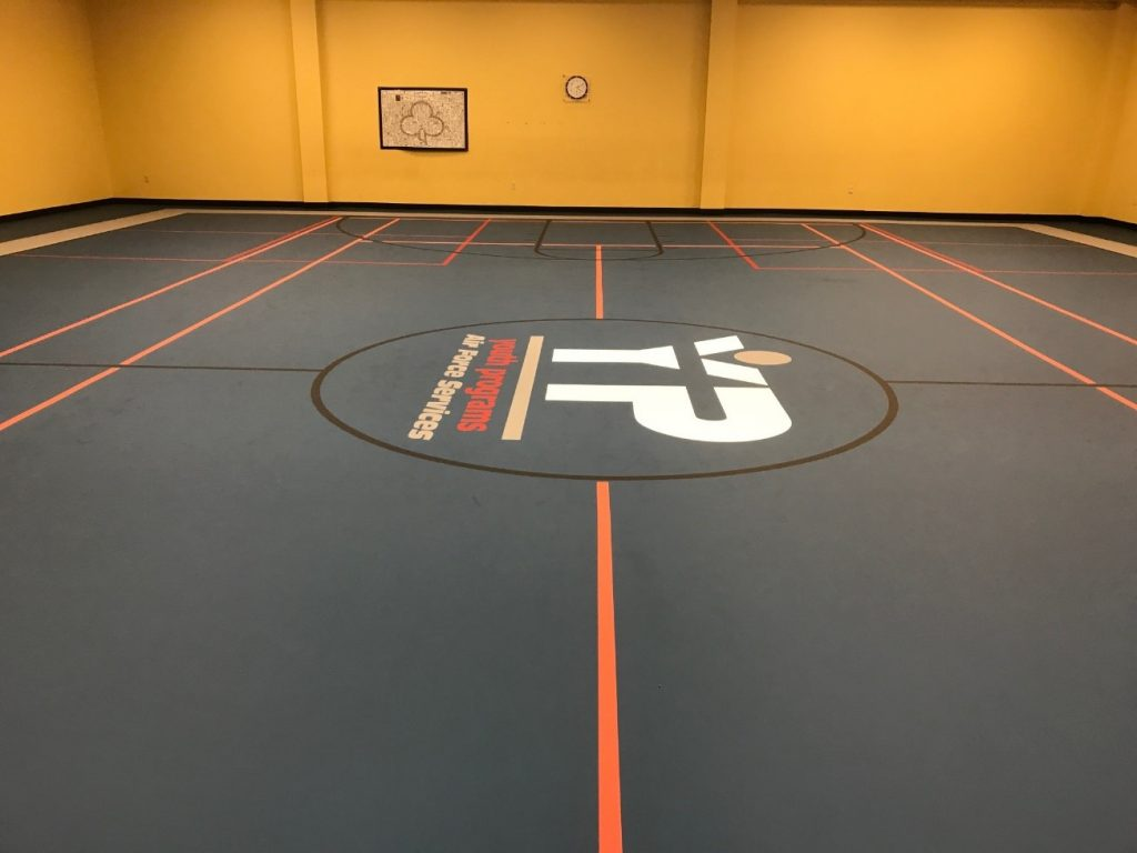 5 Things to Consider When Installing a New Gym Floor